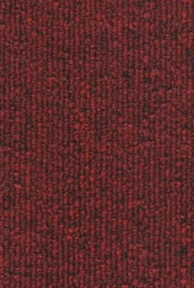 thảm tấm thảm gạch SA52 RED màu đỏ đô