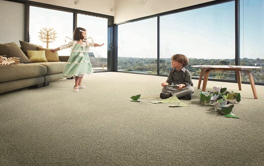 Hướng dẫn tháo gỡ thảm lót sàn cũ