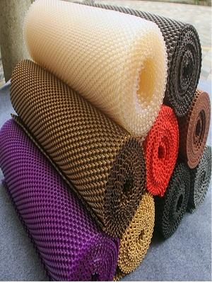 Thảm nhựa 3D