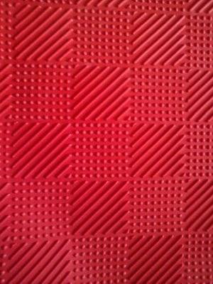 Thảm nhựa đinh sọc