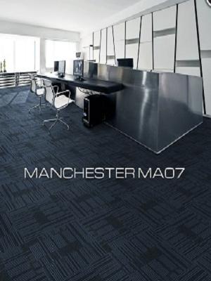 Thảm Manchester MA07