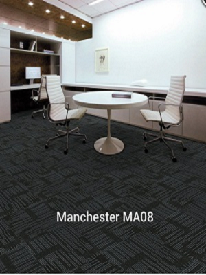 ​Thảm Manchester MA08