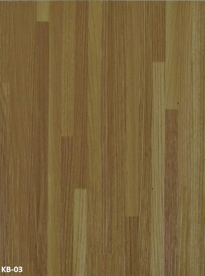 Sàn nhựa giả gỗ Vinyl Floor KB 03