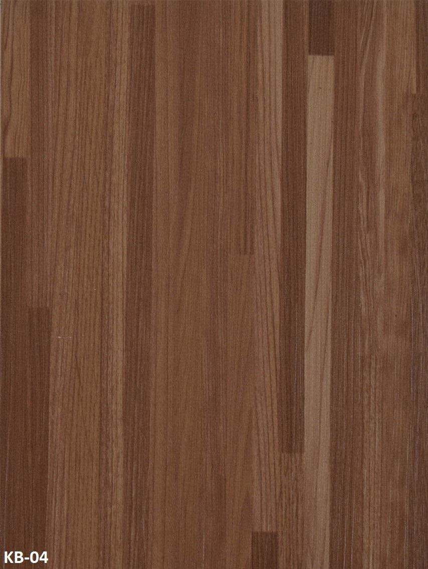 Sàn nhựa giả gỗ Vinyl Floor KB 04
