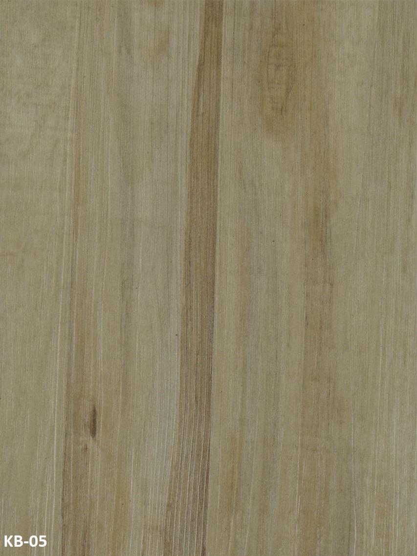 Sàn nhựa giả gỗ Vinyl Floor KB 05