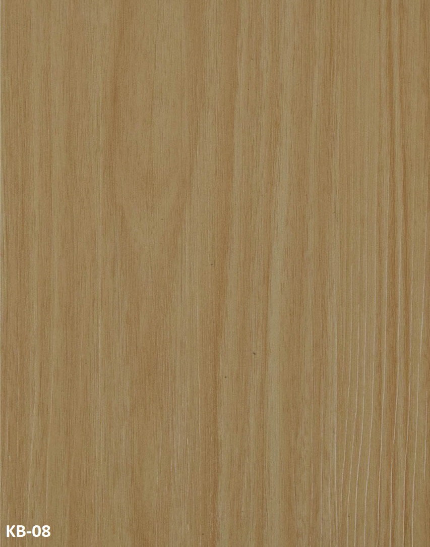 Sàn nhựa giả gỗ Vinyl Floor KB 08
