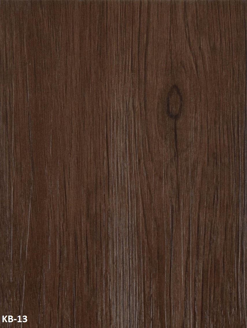 Sàn nhựa giả gỗ Vinyl Floor KB 13