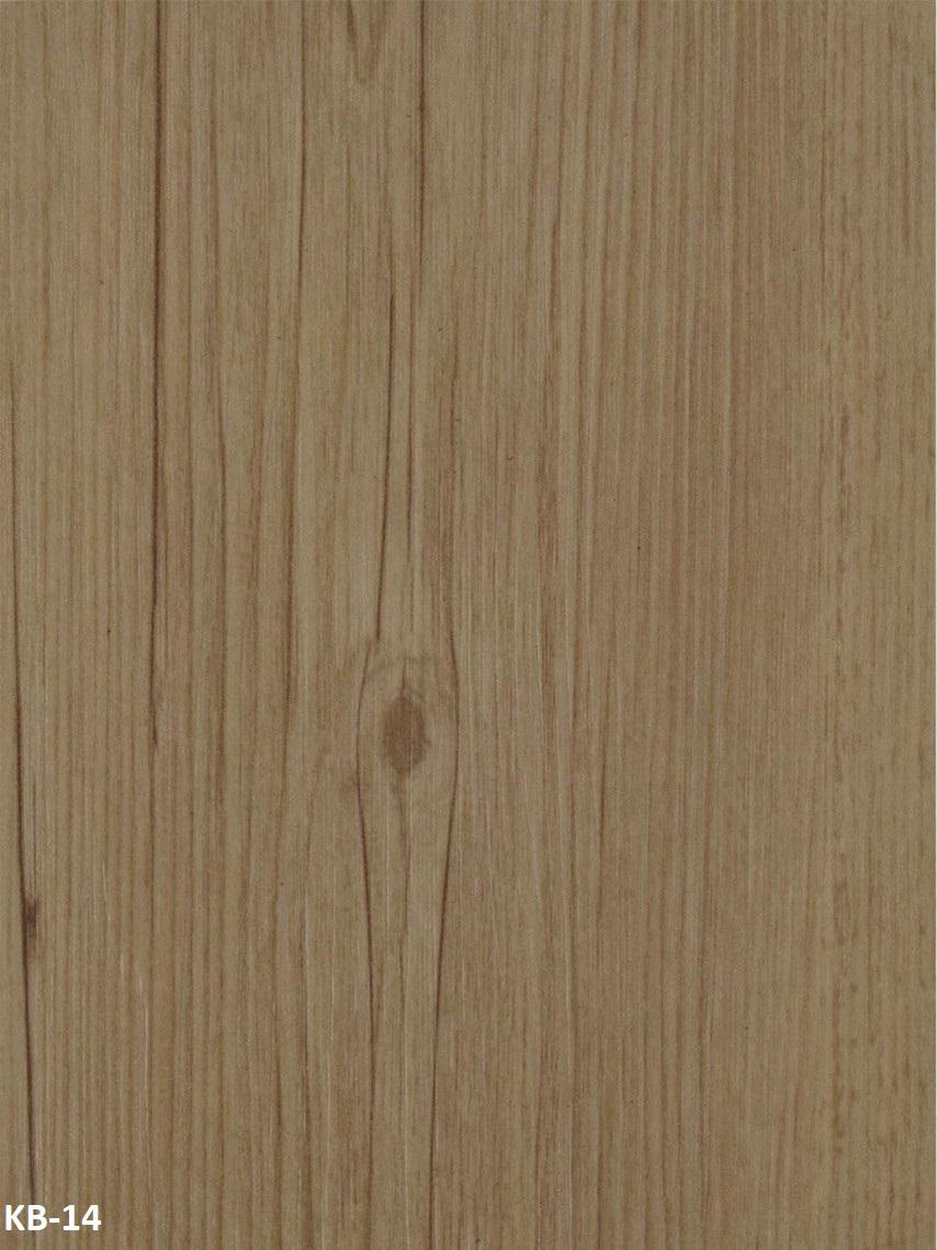 Sàn nhựa giả gỗ Vinyl Floor KB 14