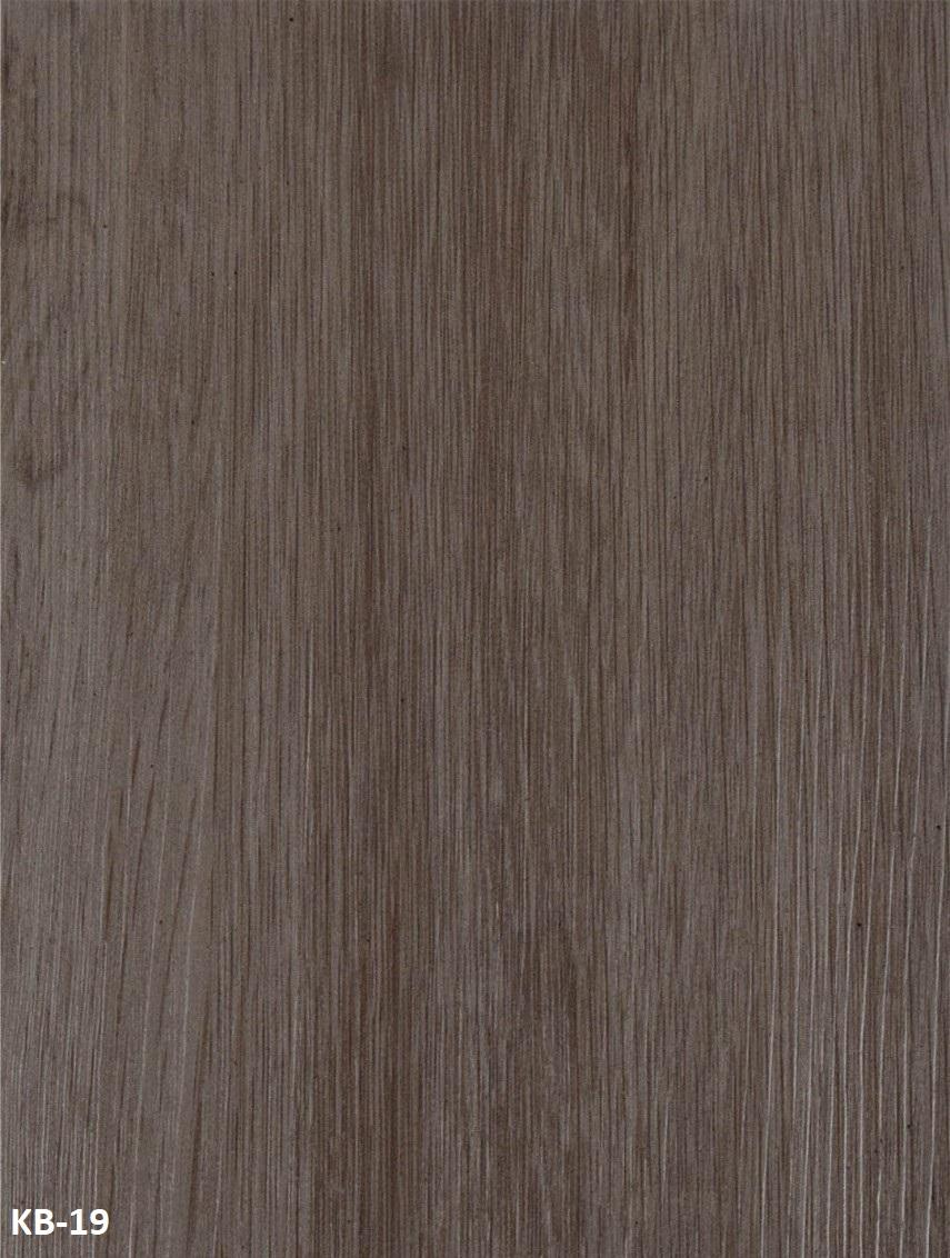 Sàn nhựa giả gỗ Vinyl Floor KB 19