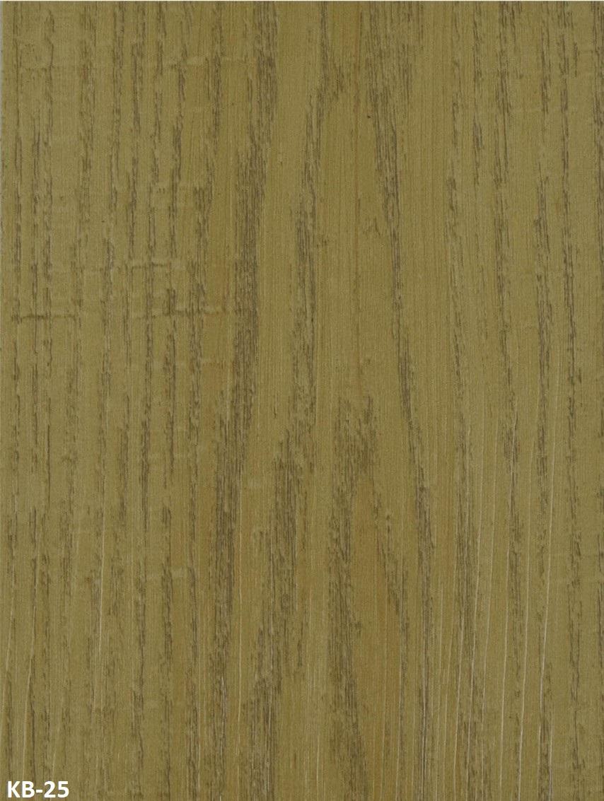 Sàn nhựa giả gỗ Vinyl Floor KB 25