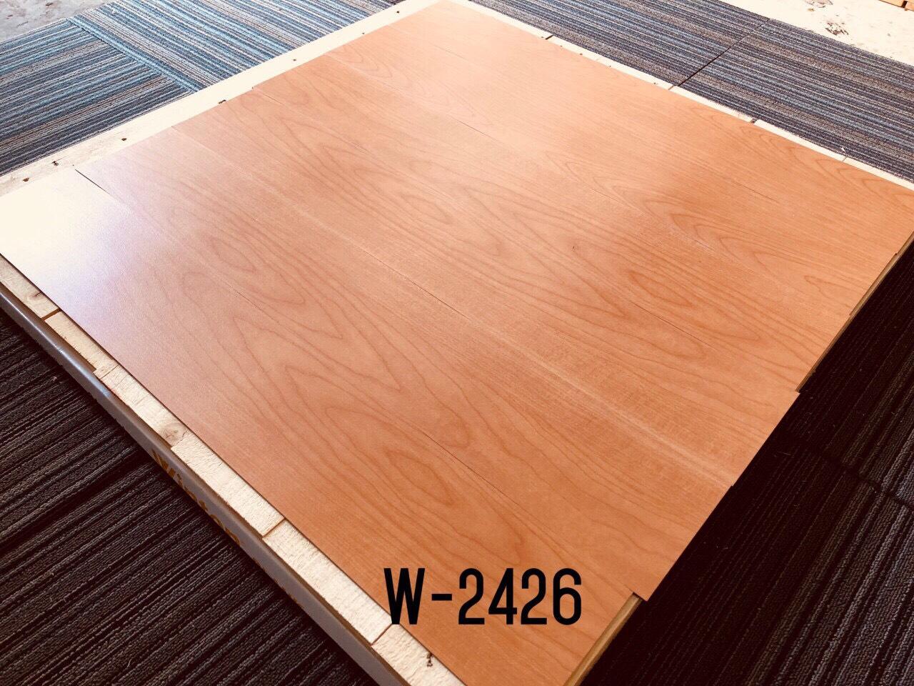 Sàn nhựa vân gỗ Nanolife 3mm W2426