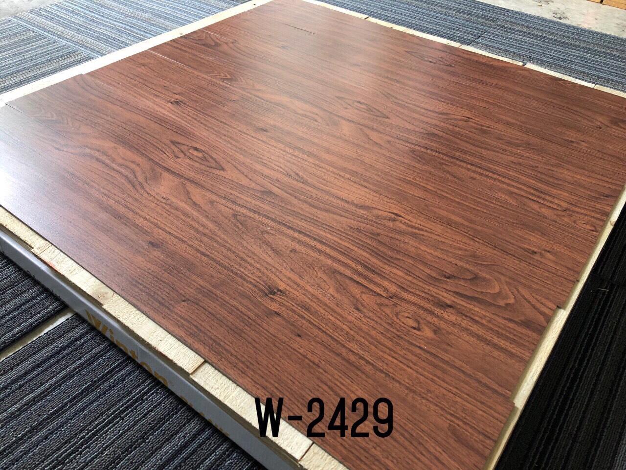 Sàn nhựa vân gỗ Nanolife 3mm W2429