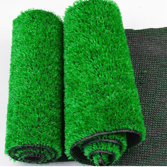Thảm cỏ sân vườn G10 1cm - cỏ tươi