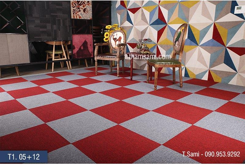 mẫu thảm văn phòng 32 - thamsami.com