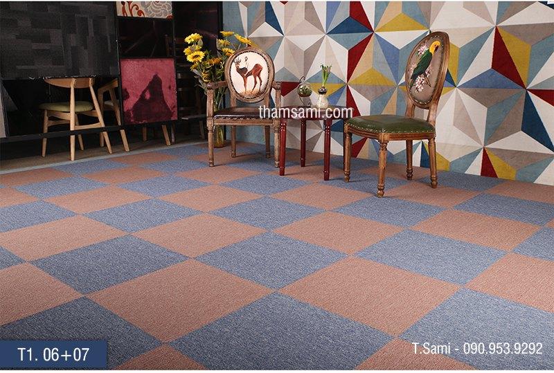 mẫu thảm văn phòng 33 - thamsami.com
