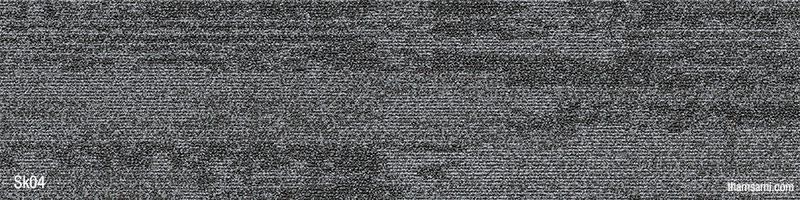 Mã màu thảm tấm skywalk Sk04