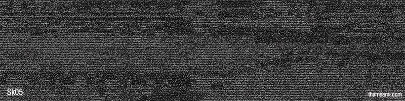 Mã màu thảm tấm skywalk Sk05