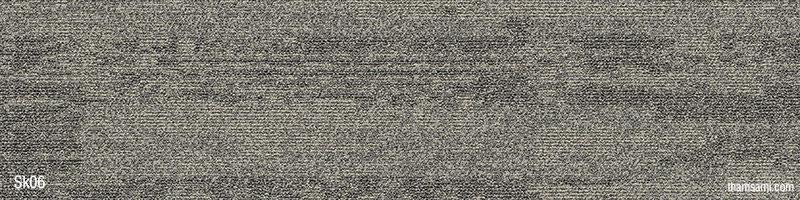 mã màu thảm tấm skywalk Sk06