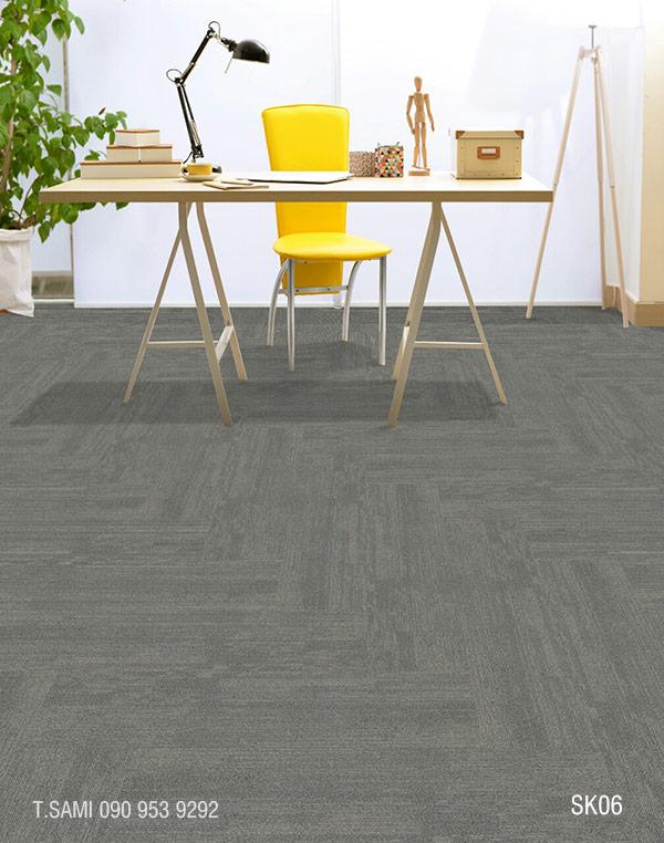 thảm tấm skywalk sk06 và ứng dụng trong thực tế