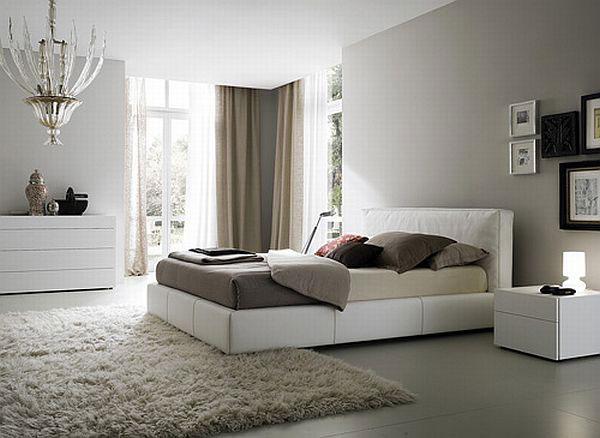 Thảm trải sàn cho phòng ngủ - mang lại giá trị thẩm mỹ cho không gian