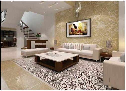 Thảm trải sàn và một số lời khuyên cần thiết khi sử dụng