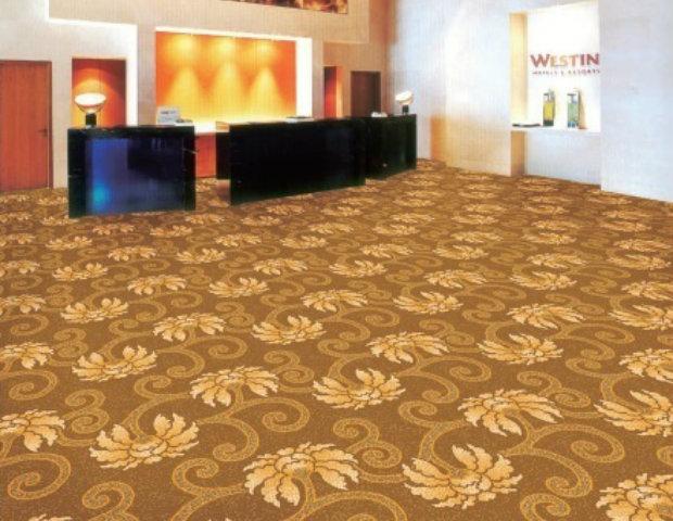 Những lưu ý cần thiết khi chọn thảm len dành cho phòng giám đốc