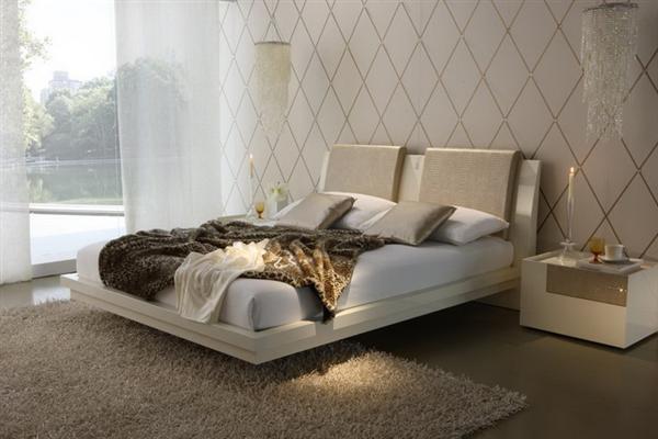 Thảm trải sàn phòng ngủ và những lợi ích khi sử dụng