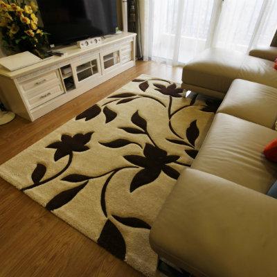 Chọn mua thảm trải sàn nhập khẩu có tốt không?