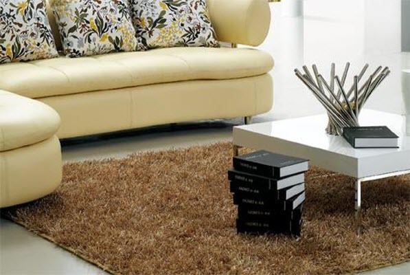 Lựa chọn thảm trải sàn phù hợp cho mùa đông
