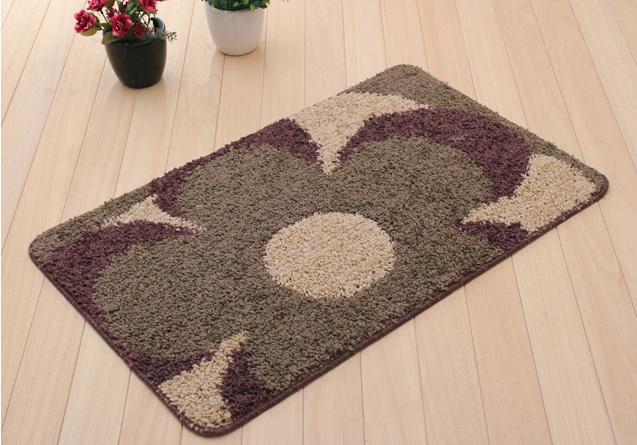 Một số hướng dẫn cơ bản khi bảo quản thảm lót sàn khi trời mưa