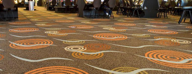Tổng hợp các loại sợi sử dụng làm thảm trải sàn có thể bạn chưa biết