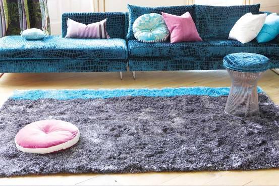 Bộ sưu tập thảm tấm dành cho người cá tính