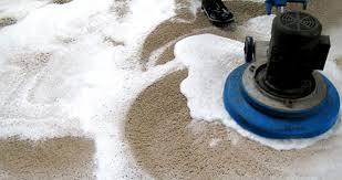 4 phương pháp vệ sinh thảm văn phòng các công ty vệ sinh sử dụng