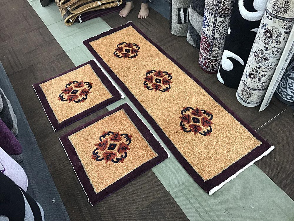 Báo giá thảm trải sàn bao nhiêu 1m2