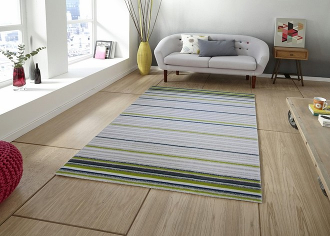 Cách sản xuất thảm sofa Thổ Nhĩ Kỳ