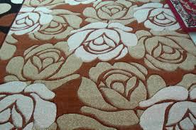 Thảm gạch hoa văn là gì? Chất liệu thảm gạch