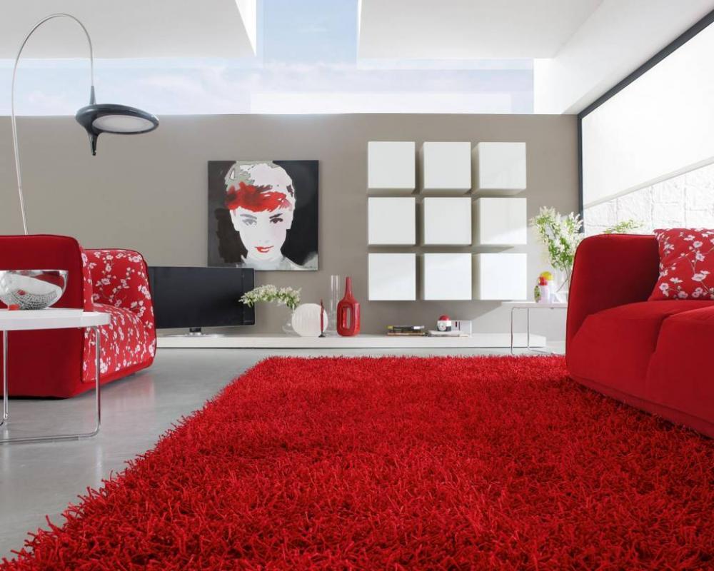 Màu thảm lót sàn một màu được yêu thích nhất