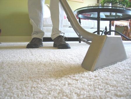 Hướng dẫn vệ sinh thảm trải lông cừu sạch tại nhà