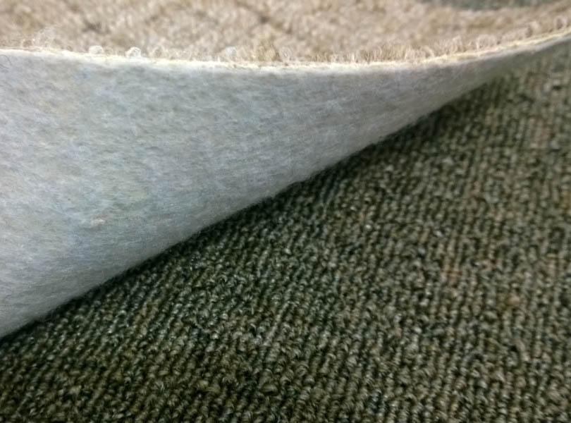 Độ dày thảm trải sàn bao nhiêu là đủ