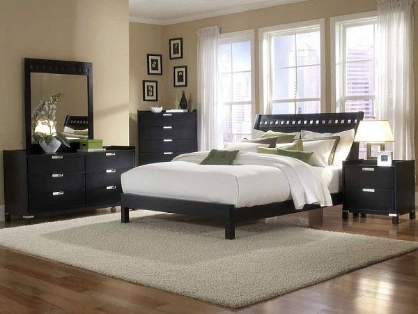 Mua thảm trải sàn phòng ngủ bao nhiêu tiền? Mua thảm phòng ngủ ở đâu giá rẻ?