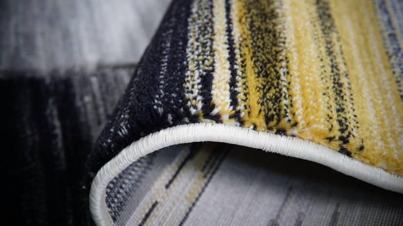 Tìm hiểu sợi thảm Olefin trong sản xuất thảm trải sàn