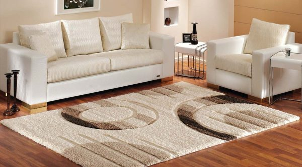 Mách bạn cách lựa chọn thảm trải sàn trong những ngày nồm ẩm