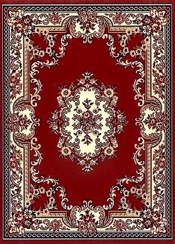 Có nên sử dụng thảm hoa văn cổ điển cho phòng khách hiện đại