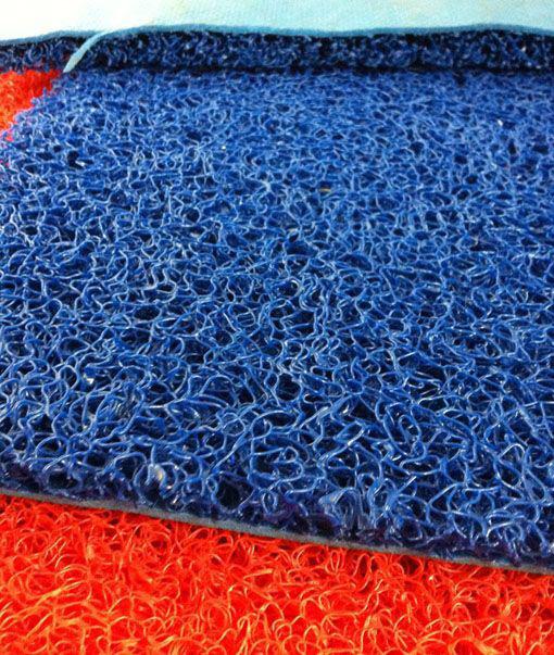 Lý do bạn nên sử dụng thảm nhựa rối cao cấp