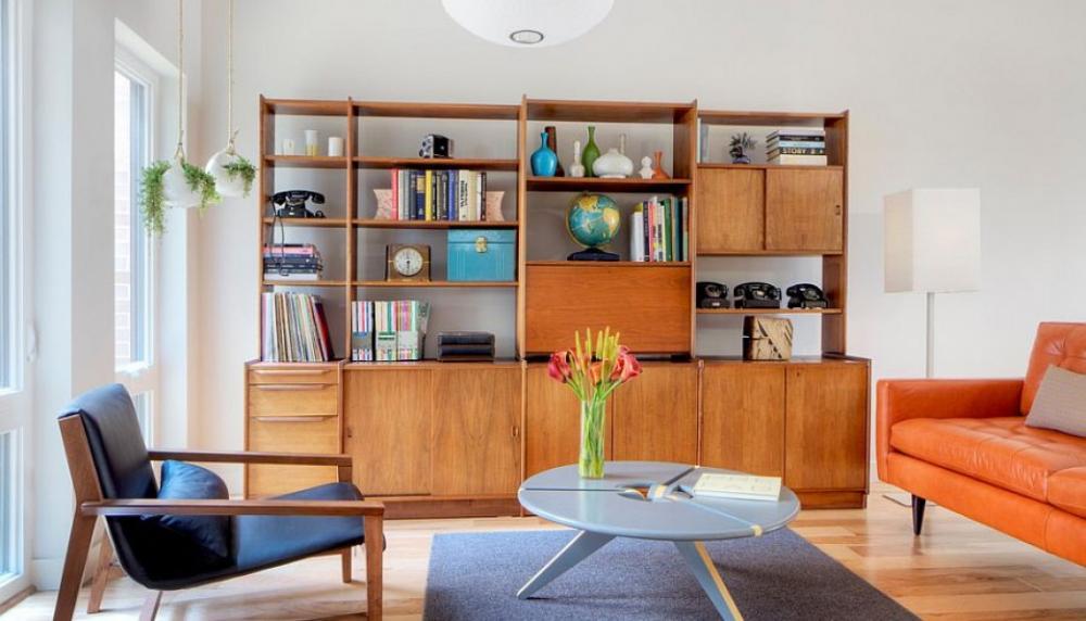 Cách phối hợp thảm trải sàn phù hợp với nội thất đẹp mắt