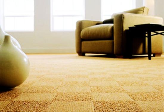 Tại sao trời nồm không nên lựa chọn thảm trải sàn quá dày