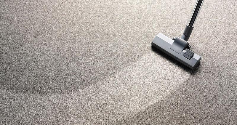 Tác hại không lường khi sử dụng thảm trải sàn bẩn