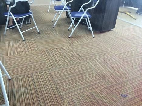 Các gam màu thảm tấm Indonesia được nhiều người dùng nhất