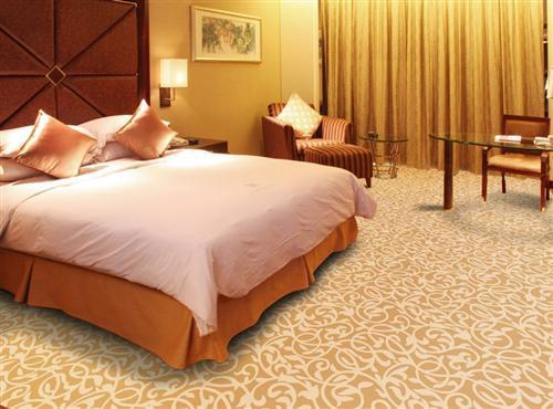Có nên sử dụng thảm phòng ngủ từ sợi tổng hợp