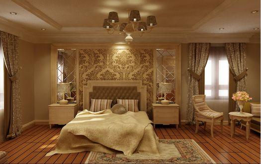 Các phong cách thiết kế thảm trải sàn phòng ngủ khách sạn